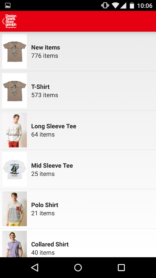 Design Tshirts Store graniph- screenshot