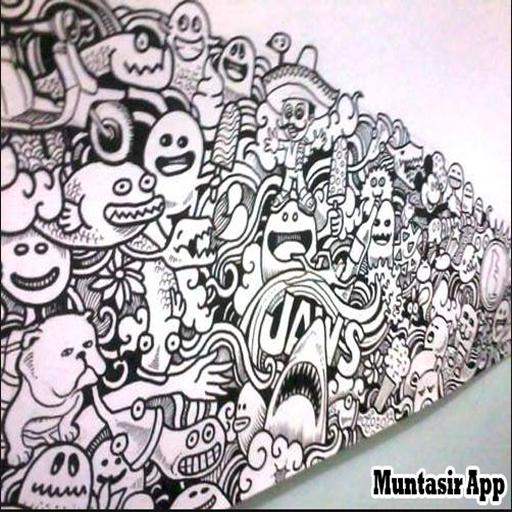 doodle art design ideas - Art Design Ideas