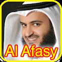 Al Quran by Mishary Al Afasy icon