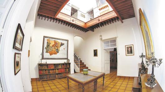Donde habita la memoria de Nicolás Salmerón
