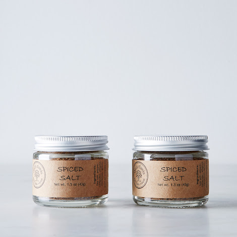 French Spiced Salt (Set of 2)