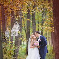 Wedding photographer Anastasiya Guryanova (birdmystery1984). Photo of 30.06.2016
