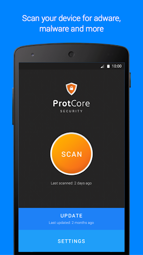 ProtCore Security