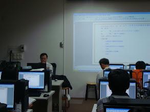 Photo: 20111003頭份(一)電腦軟體應用與實作MS Office Word與Excel001