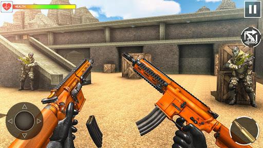 Counter Terrorist Game u2013 FPS Shooting Games 2020 1.0.1 screenshots 12