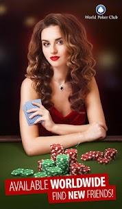 Poker Games: World Poker Club 7