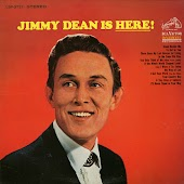 Jimmy Dean is Here!