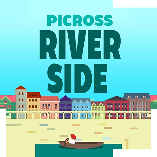Picross Riverside