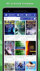 Librera - reads all books, PDF Reader 8.3.92