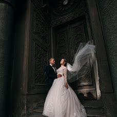 Wedding photographer Vitaliy Babiy (VitaliyBabiy). Photo of 08.10.2018
