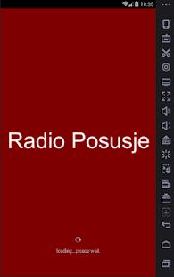 Radio Posusje Bosna - náhled