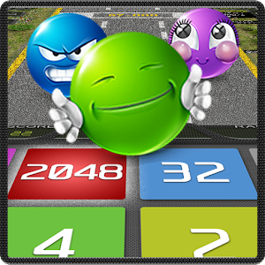 2048 MMO for PC and MAC