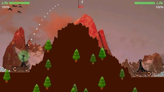 Catapult screenshot 10