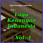Lagu Kenangan Indonesia Vol. 1