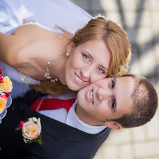 Wedding photographer Aleksey Babkin (babkinlex). Photo of 12.08.2015