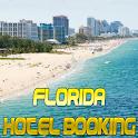 Florida Hotel Booking icon
