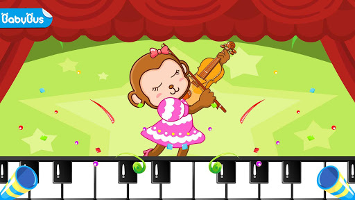 Baby Panda Musical Genius 8.30.10.00 screenshots 1