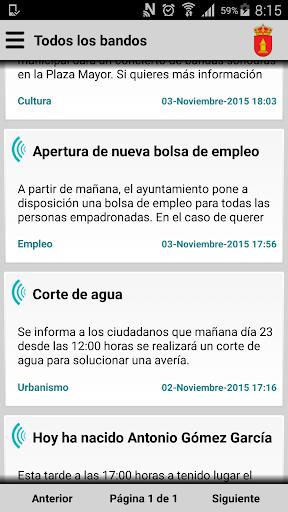 Casas Ibáñez Informa
