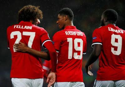 Au tour de la Ligue 1 de faire les yeux doux à Marouane Fellaini