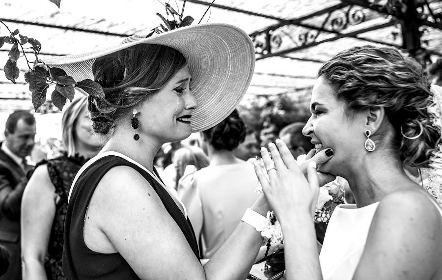 Wedding photographer Ismael Sánchez carrasco (Ismasanchez33). Photo of 14.02.2020