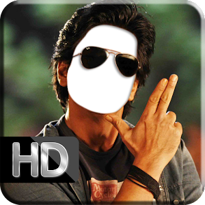 Shahrukh Face Changer