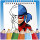 New amazing Coloring Book for children for PC-Windows 7,8,10 and Mac