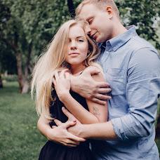 Wedding photographer Yuliya Tkacheva (Fixage). Photo of 23.05.2018