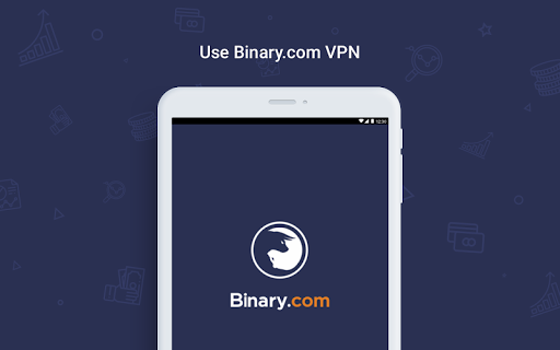 Binary VPN 1.2.5 screenshots 4