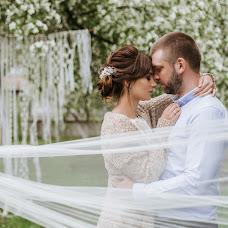 Wedding photographer Yuliya Galyamina (TheGlue). Photo of 26.08.2018