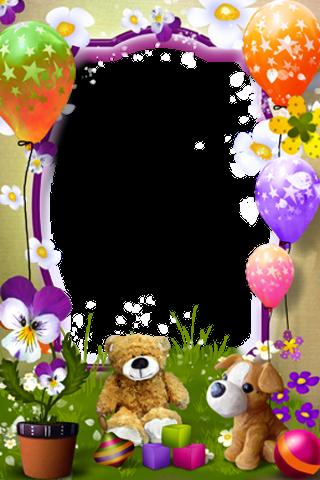 Lovely Birthday Photo Frame Apk Download Apkpure