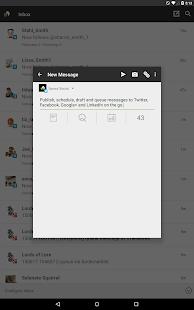 Sprout Social - screenshot thumbnail