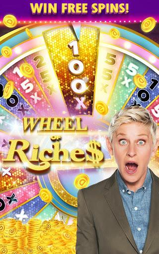 Ellen's Road to Riches Slots & Casino Slot Games 1.17.1 2