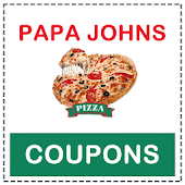 Coupons for Papa Johns Pizza