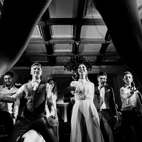 Wedding photographer Sergey Shunevich (shunevich). Photo of 21.01.2018