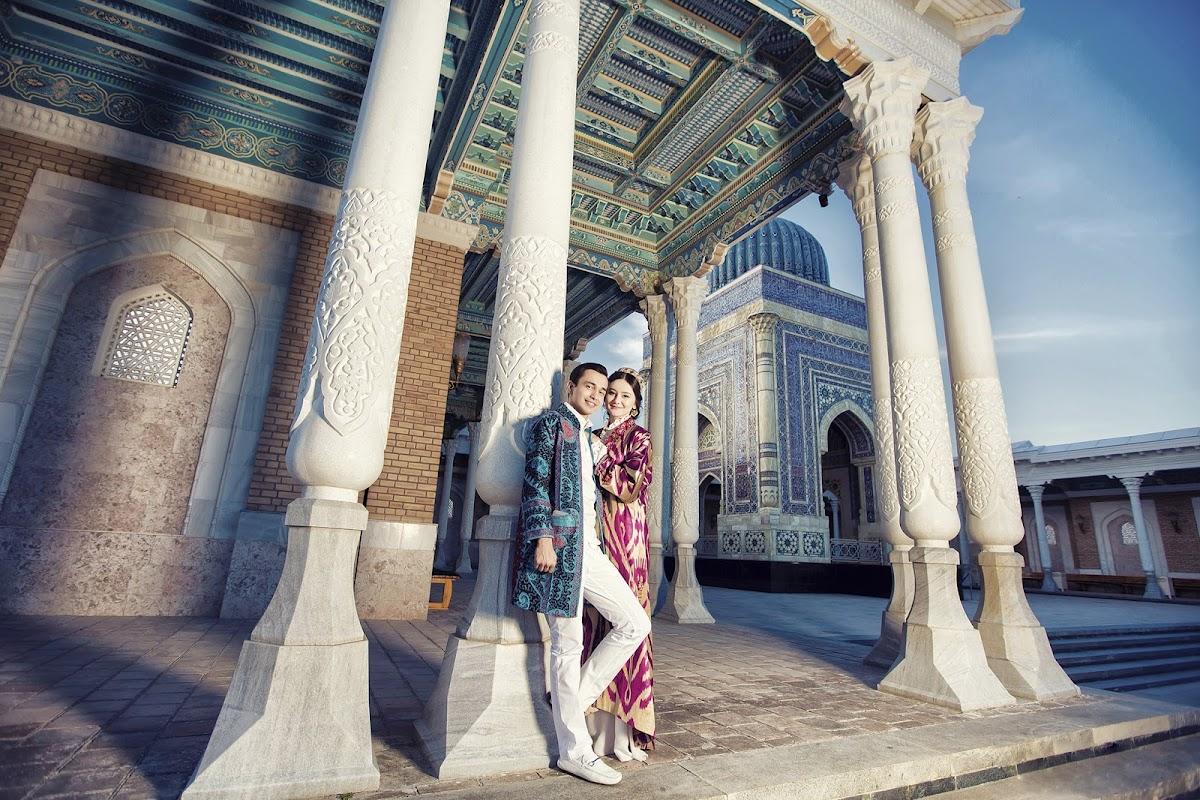 ушибленное свадебные фотографии в ташкенте гору