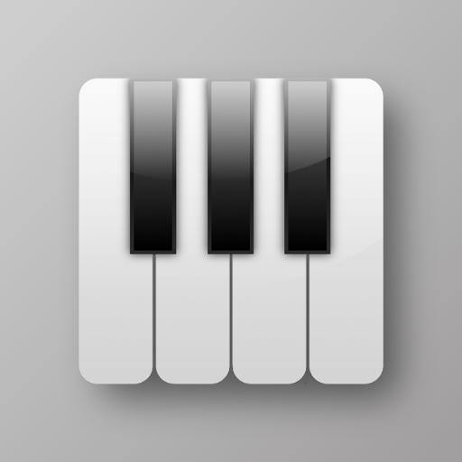 Real Piano - The Best Piano Simulator