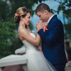 Wedding photographer Sergey Polyanin (Polyak88). Photo of 14.07.2015