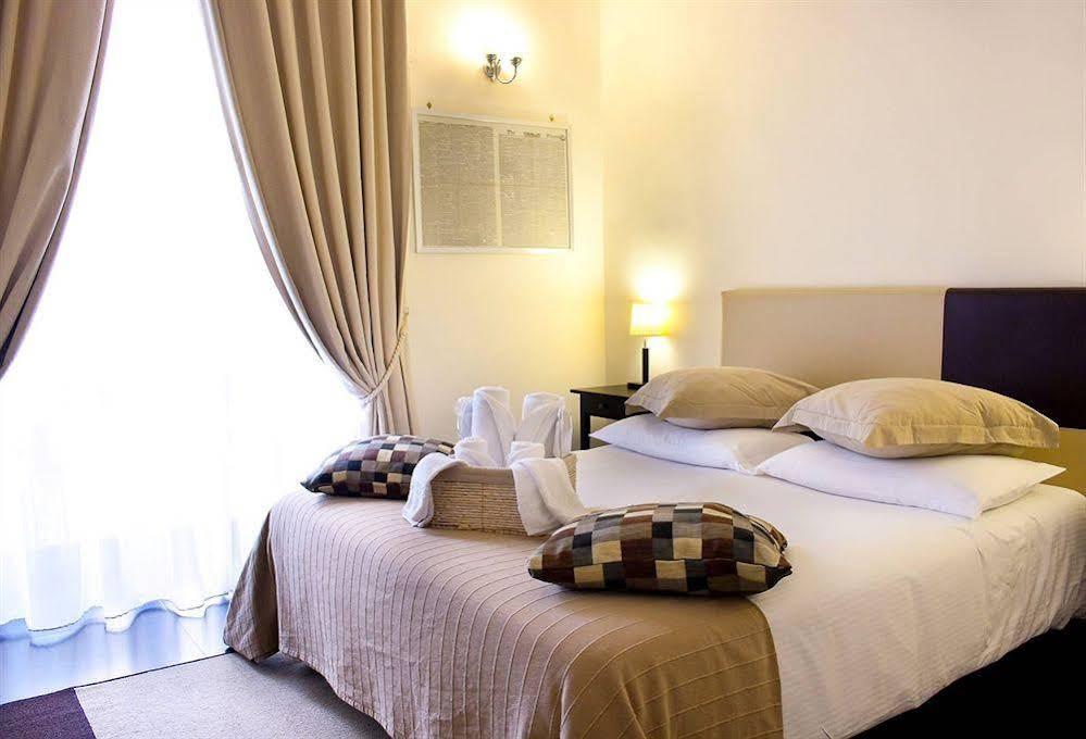 Hotel Residence Aparthotel Plebiscito
