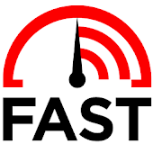 Fast Speed Test for Chromecast