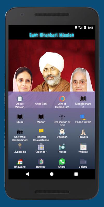 Sant Nirankari Mission (SNM) APK 4 0 Download - Free