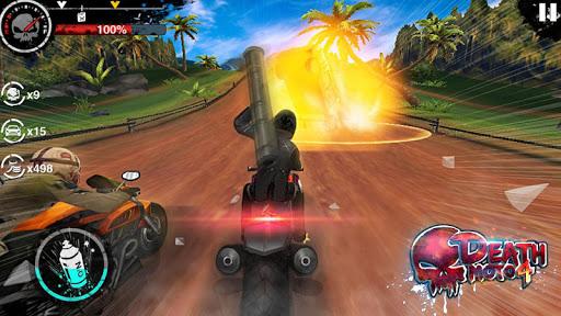 Death Moto 4 1.1.19 screenshots 3