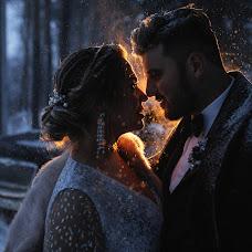 Wedding photographer Pavel Shevchenko (shevchenko72). Photo of 11.01.2019