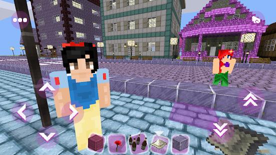 Fashion Girls Craft 2k16 screenshot