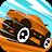 Skill Test - Extreme Stunts Racing Game 2019 Icône