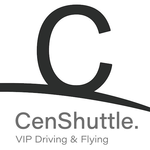 CENSHUTTLE VIP Driving & Flying
