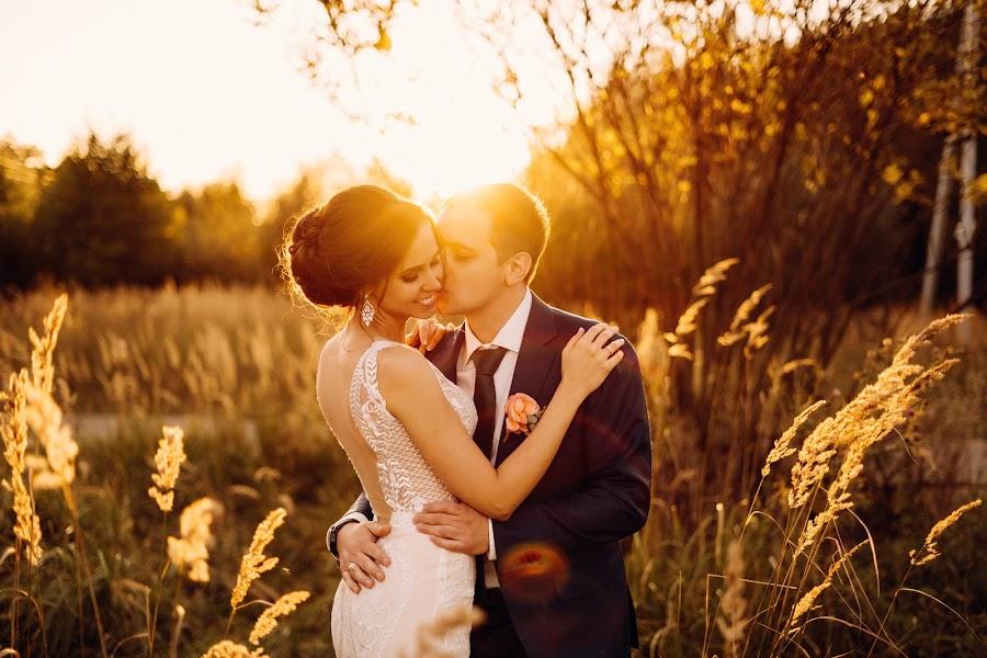 Wedding photographer Darya Bulavina (Luthien). Photo of 05.12.2017