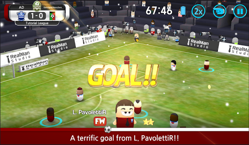 real football manager 2012 apk