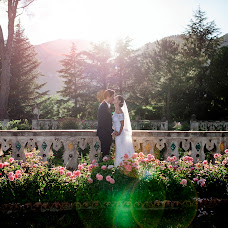 Wedding photographer Gianni Dinatale (5agosto). Photo of 26.11.2016