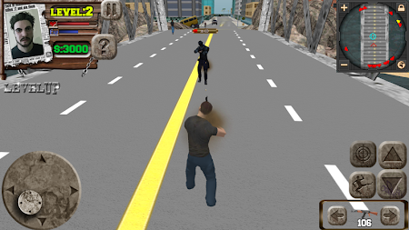 Russian Crime Simulator 1.71 screenshot 837900