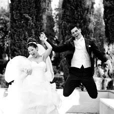 Wedding photographer Javier Zambrano (javierzambrano). Photo of 01.02.2017